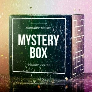 Office Chic Mystery Box